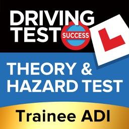 Trainee ADI Theory Test & Hazard Perception Kit
