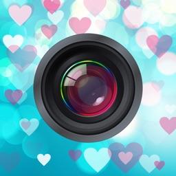 Bokeh Portrait Photo Editor