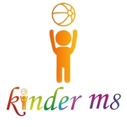 PLS kinderm8