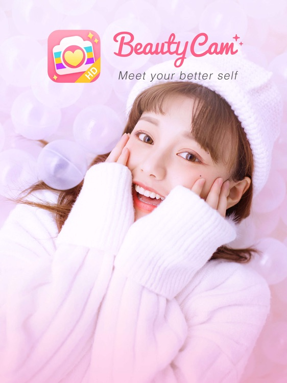 BeautyCam-HD screenshot-4