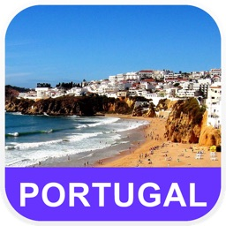Portugal Offline Map - PLACE STARS