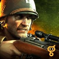Frontline Commando: WW2 Shooter Hack Gold and Energy Generator online