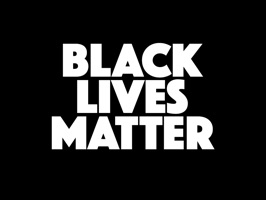 Black Lives Matter sticker pack