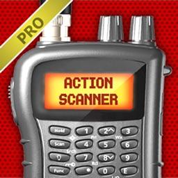 Pro Scanner Police Radio - 5000+ Extra Feeds