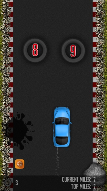 Math Racer - Addition screenshot-4