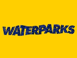 A sticker pack from the band Waterparks