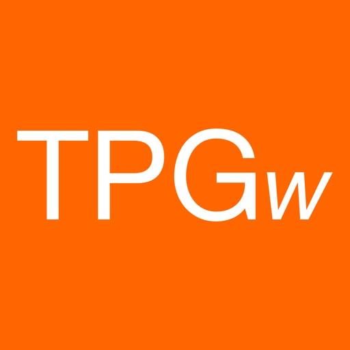 TPGwidget - raccourcis pour arrêts TPG