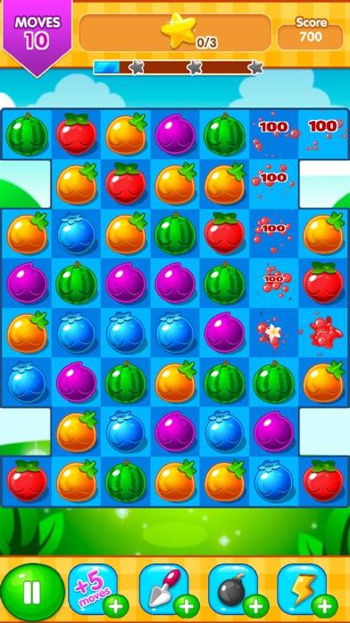 Fruit Sugar Madness-0