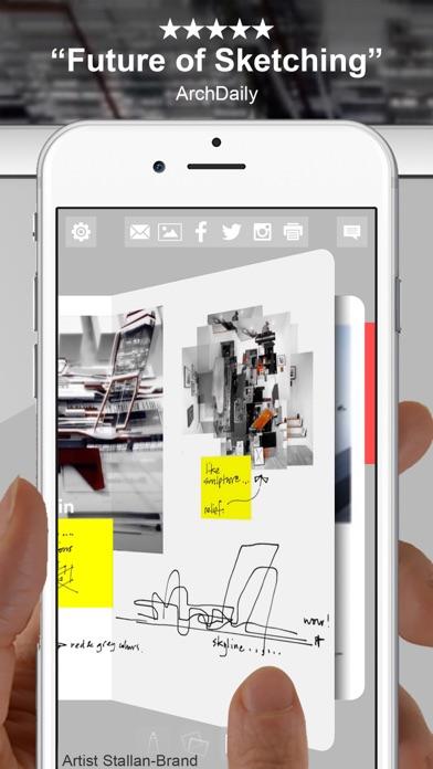 Morpholio Journal – Sketchbook App Download - Productivity