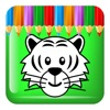 Animal Tigers Games And Coloring Book Edition Reviews