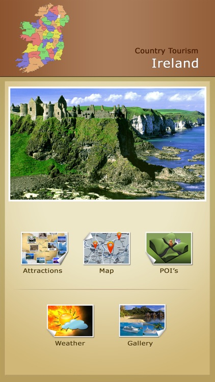 Dicover Ireland screenshot-0