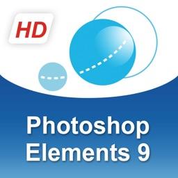 Photoshop Elements 9 - Tutorom