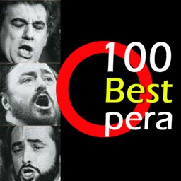 [Exciting]100 Classic Opera