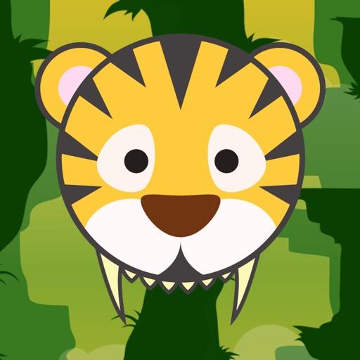 Jungle-Drop