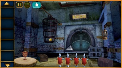 Escape Game Knight Palace screenshot three