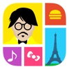 Iconica ~ Trivia Quiz & Word Puzzles - iPhoneアプリ