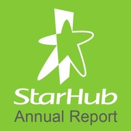 StarHub Annual Report