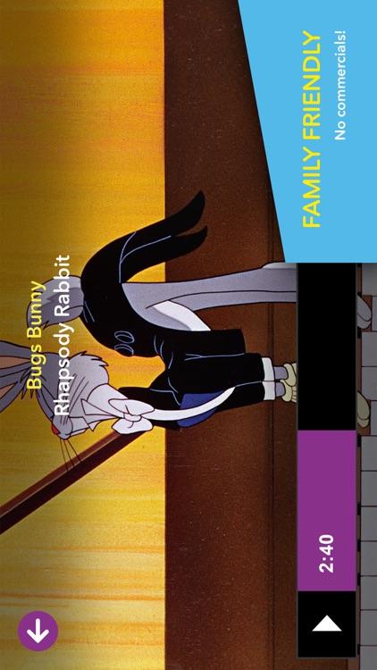 Boomerang- Best Cartoons screenshot-4