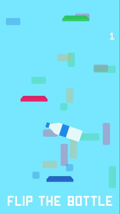 Impossible Water Bottle Flip - Hardest Challenge!
