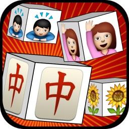 Mahjong Jewels™ 3D - Deluxe Brain Training Game!