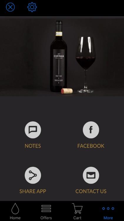 AppMark - Best Winery App screenshot-4