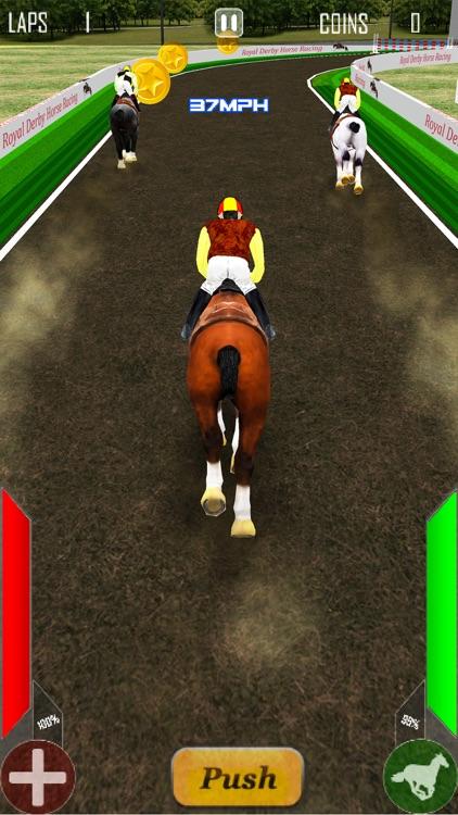 Royal Derby Horse Racing screenshot-3