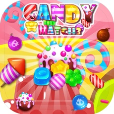 Activities of Candies Sweety Game - Match 3 & Puzzle