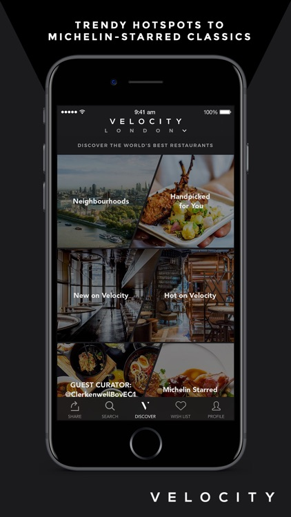 Velocity - Life Without Limits