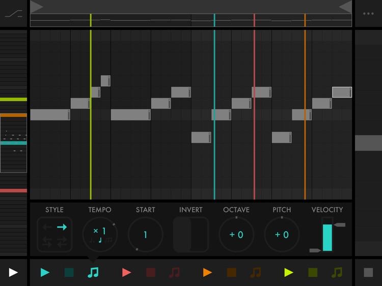 Fugue Machine screenshot-3