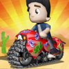 11Up Games Private Limited - Offroad Dirt Bike Trax - Offroad Dirtbike Racing artwork