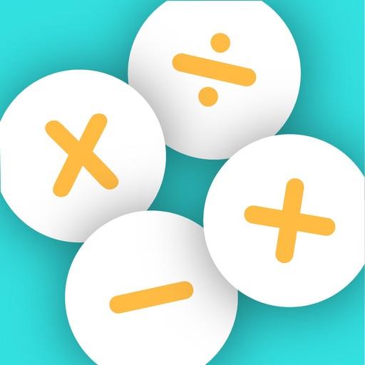 Pubble - A Simple Math Game