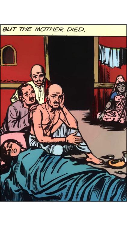 Tulsidas -  Amar Chitra Katha Comics screenshot-3