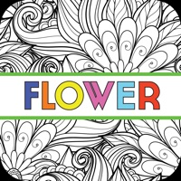 Codes for Flower Colorful - Coloring Book for Adults Hack
