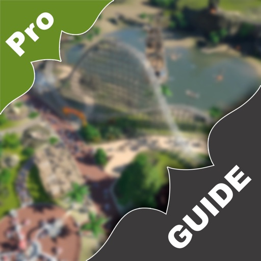Pro Guide for Planet Coaster