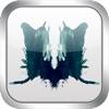 Ink Blot Profile - iPhoneアプリ