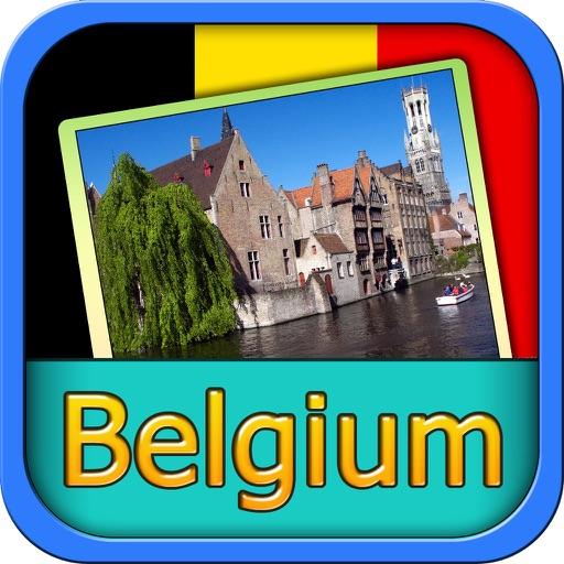 Amazing Belgium