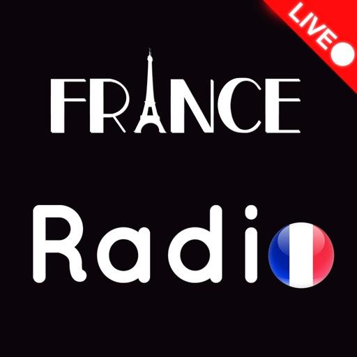 Radio France - Top Radios French
