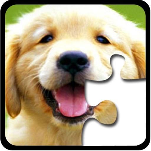 puzzler kids - puppies