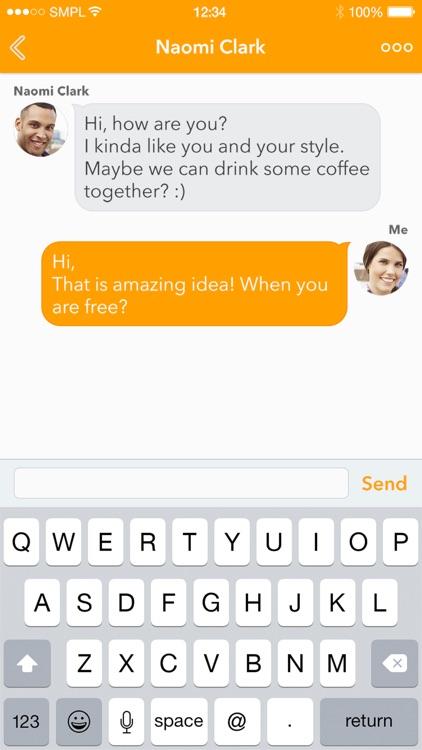 German Dating for Singles screenshot-3