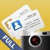 SamCard Full & business card scanner&visiting card Reviews