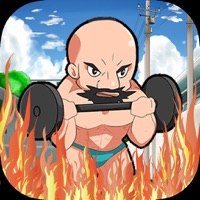 Codes for Explosive Muscle training Uncle VS Powerful Heroes Hack