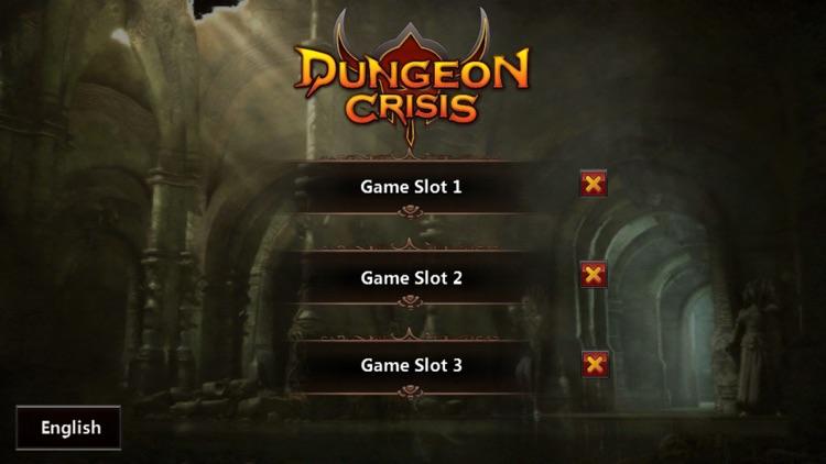 Dungeon Crisis screenshot-4