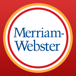 Merriam-Webster Dictionary & Thesaurus app