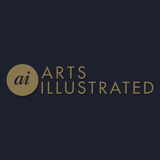 Arts Illustrated icon