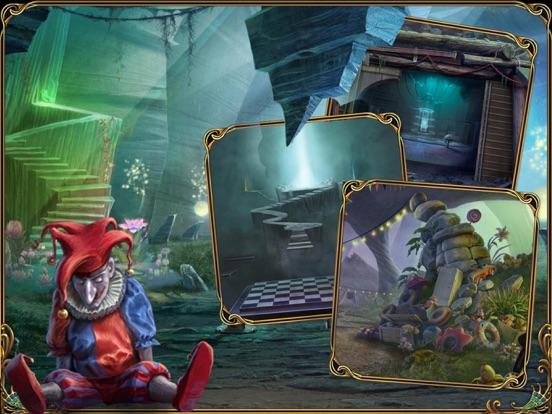 Игра Dreamscapes: Nightmare's Heir