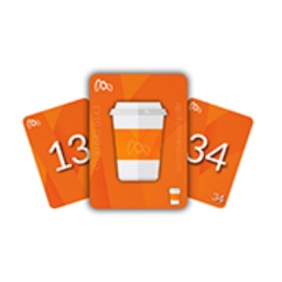 Scrum Planning – Poker Cards (Agility in Mind)