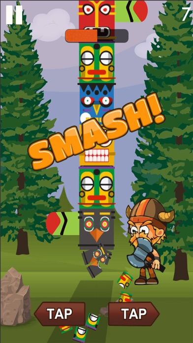 Smash The Totem screenshot two