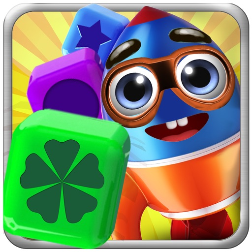 Toy Blast On Facebook : Toy blast by peak games
