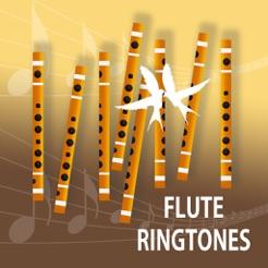 Flute Ringtones – Classical music Calm Sounds Free on the