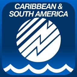 Boating Caribbean&South America